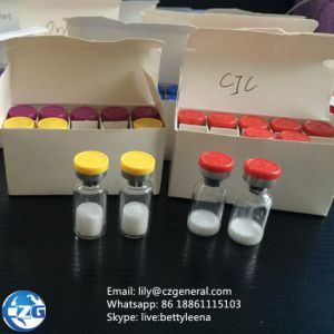 Cjc-1295 Dac Ghrp-2 10mg Blend Peptide Powder Cjc1295 pictures & photos