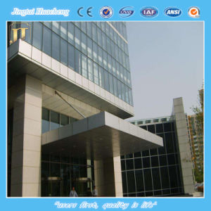PVDF Coated Aluminium Composite Panel ACP pictures & photos