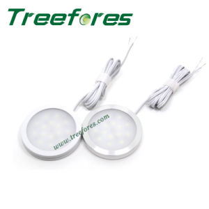 3W 12V Mini LED Downlight Surface Mounted Light pictures & photos
