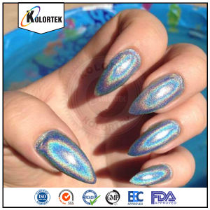 Spectraflair Holographic Glitter Powder Manufacturer pictures & photos