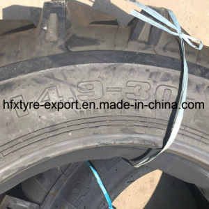 Tractor Tyre 14.9-28 14.9-30 R1 Pattern Agriculture Tyres Hfx Brand pictures & photos