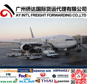 Cheap Airfreight to Riyadh