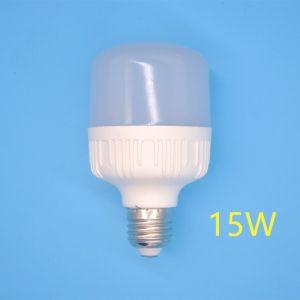 5W/10W/15W/20W/30W Plastic Aluminum LED Light/Lighting Bulb with E27/B22 pictures & photos