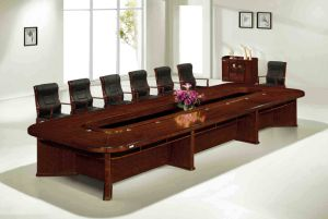 Glossy Conference Table/Conference Desk /Meeting Desk /Meeting Table (NS-NW010) pictures & photos
