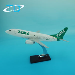 Toll B737-300 Scale 1: 100 Model Plane for Display pictures & photos