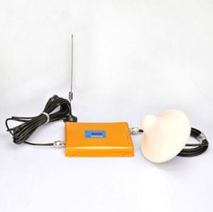 GSM/3G Cell Phone Signal Amplifier mobile Repeater 900MHz-2100MHz pictures & photos