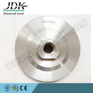 Diamond Cup Wheel for Granite Polishing (JMC012) pictures & photos