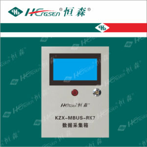 Hs-Mbus Data Collecting Box/Data Collector/Charging and Control System pictures & photos