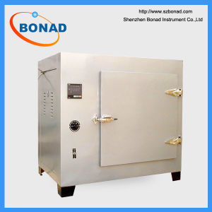 Laboratory Blast Oven Chamber for Drying and Sterilization pictures & photos