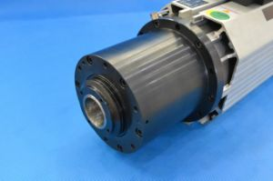 9kw Hqd Air-Cooling Atc Spindle (GDL70-24Z/9.0) pictures & photos