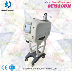 Factory Direct Selling Good Quality 808nm Diode Laser Machine for Permanent Hair Removal pictures & photos