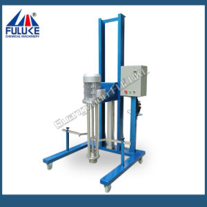 Flk Ce High Quality High Shear Emulsifier Homogenizer Mixer pictures & photos