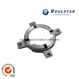 Automobile Aluminum Casting with China Supplier pictures & photos