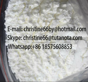 Testosterone Propionate Powder CAS 57-85-2 pictures & photos