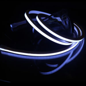 Fully Flexible Silicone LED Neon Flex Light with IP68 pictures & photos