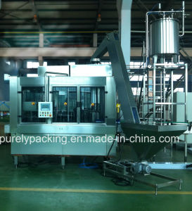 Mineral Water Equipment Filling Line pictures & photos