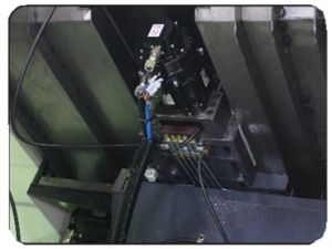 Turret Lathe Machine, Metal Lathe Turning Metal Lathe Machine Tools E45 pictures & photos