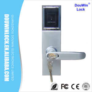 Hotel Room Electronic Hotel Door Lock System pictures & photos