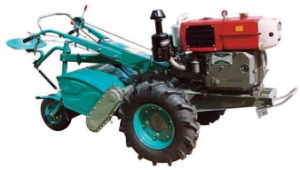 S195nl Diesel Engine for Sf Power Tillers pictures & photos