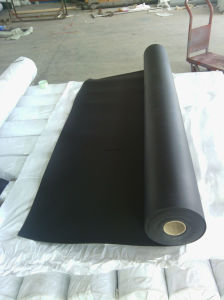 EPDM Rubber Waterproofing Membranes pictures & photos