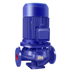 Brand New Sewage Pipeline Pump pictures & photos