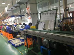 LED Glass Bulb Sealing Machine pictures & photos