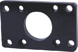 Pneumatic Cylinder Mounting Part ISO15552/ISO6431 pictures & photos