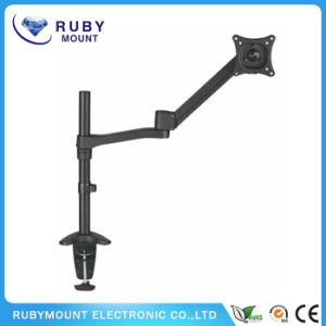 Gas Spring Laptop TV for iPad Desk Mount Bracket pictures & photos