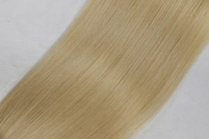 Top Quality Human Hair Keratin Hair Extensions I Tip 20inches pictures & photos