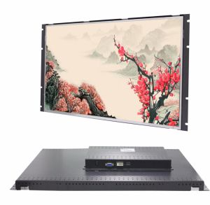 Customized IPS Panel 15 Inch Open Frame Touch Monitor for Shop Display pictures & photos