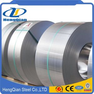 Cutting Edge 2b Ba Stainless Steel Coil (201 202 304 316) pictures & photos