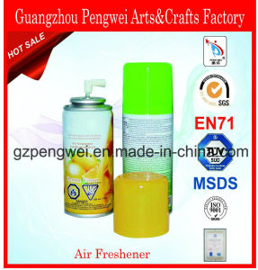 330ml Nature Scent Cranberry Air Freshener Spray pictures & photos
