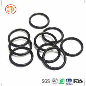 Black EPDM Rubber O Ring Seals for Machine pictures & photos