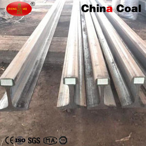 50kg Railway Heavy Steel Rail U71mn Steel Rail for Railway pictures & photos