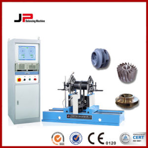 Larger Pump Impeller Dynamic Balancing Machine pictures & photos