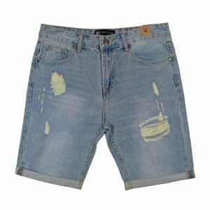 Men′s Fashion & Nice Washing Wholesale Short Jeans (MY-029) pictures & photos