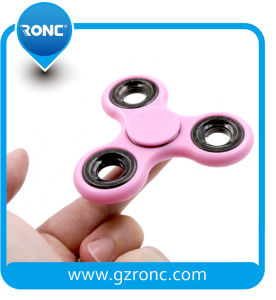 EDC Fidget Spinner Hand Tri-Spinner Toy for Adults and Children pictures & photos