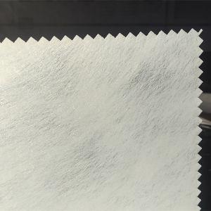 Polyester Long Stick Spun Bonded Non Woven Fabric Nonwoven Cloth pictures & photos