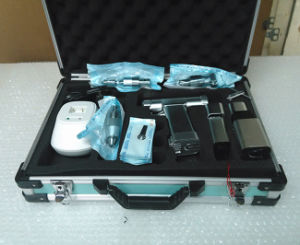 Supply Hospital Hand Held Oscillating Saw pictures & photos