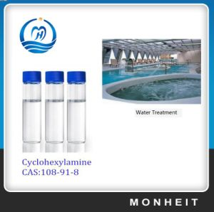 Factory Offer High Purity Cyclohexylamine CAS 108-91-8 pictures & photos