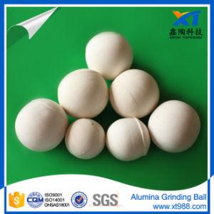 95% High Alumina Grinding Ball pictures & photos