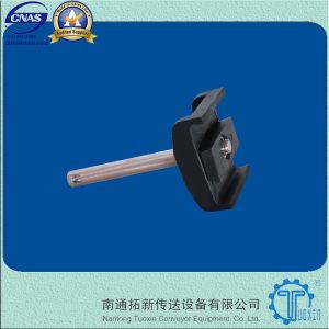 Tx-207 a-Double Clamp for Conveyor pictures & photos