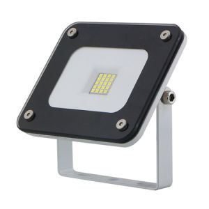 New SMD 10W Super Thin LED Floodlight pictures & photos