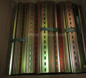 7.5X35mm DIN Rail Steel & Aluminum pictures & photos