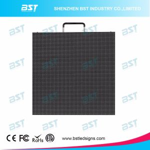 2017 Hot Sell P2.84 Ultral HD Indoor Rental LED Display Screen pictures & photos