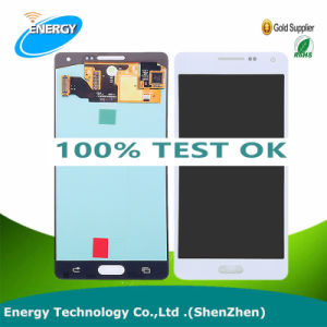 Original LCD for Samsung Galaxy A5100 A5 2016 LCD Display Touch Screen Digitizer Assembly pictures & photos