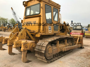 Used Cat D6d Bulldozer with Ripper pictures & photos