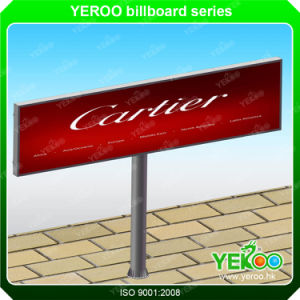 Water Proof Outdoor Backlit Advertising Display Billboard Advertising Bill Board pictures & photos
