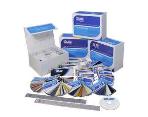 Acrylic Main Material 2K Car Paint pictures & photos