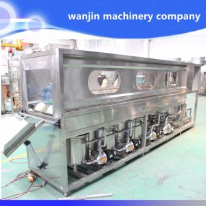 5 Gallon Water Filling Machinery (QGF) pictures & photos